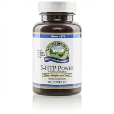 5-HTP Power (60 caps)