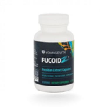 FucoidZ - 60 capsules
