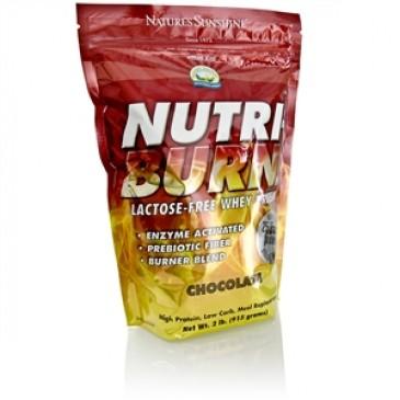 Nutri-Burn Vanilla (870 g)