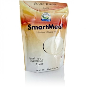 SmartMeal Vanilla (15 servings)