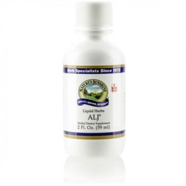 ALJ Liquid (2 fl. oz)