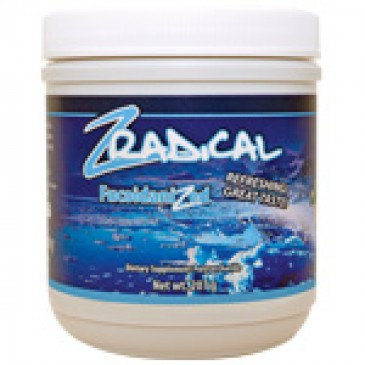 ZRadical Powder Canister (207g)