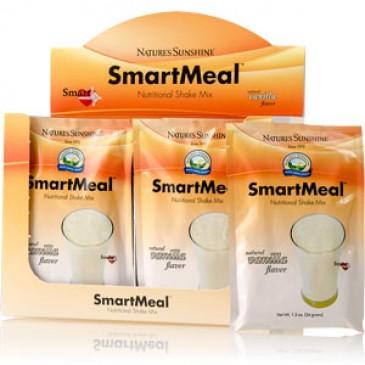 SmartMeal Vanilla Travel Packets (20 Packets)