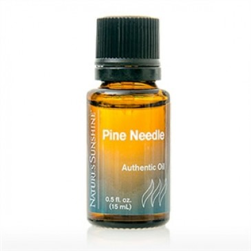 Pine Needle Essential Oil (15 ml)