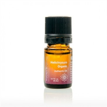 Helichrysum, Organic Essential Oil (5 ml)