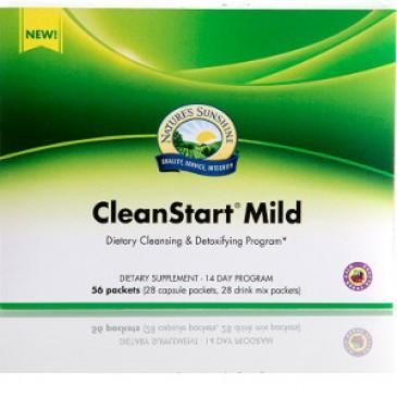 CleanStart Mild (14 day)