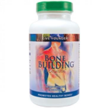 Bone Building Formula - 150 capsules