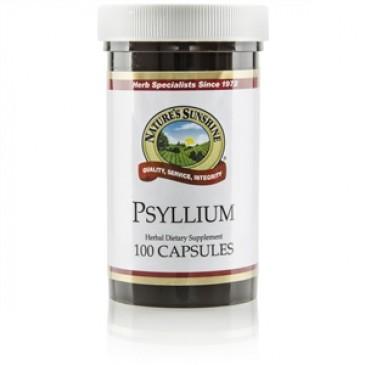 Psyllium (Seeds) (100 caps)