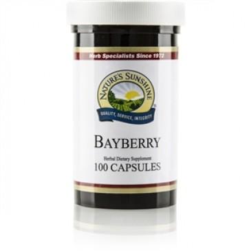 Bayberry (100 caps)