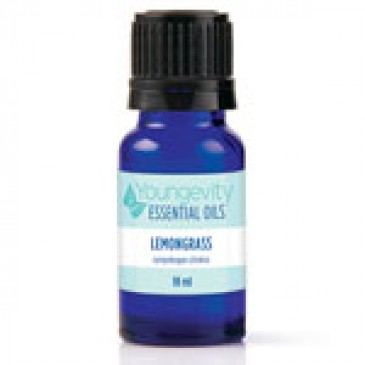 Lemongrass Essential Oil - 10 ml
