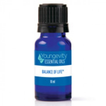 Balance of Life Essential Oil Blend - 10ml