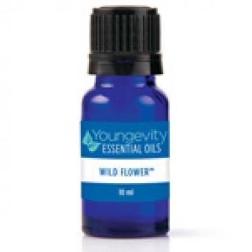 Wild Flower Essential Oil Blend - 10ml