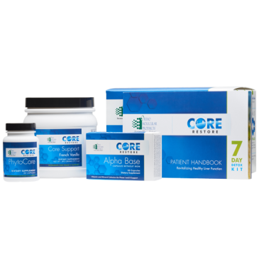 Core Restore Vanilla - 7-DAY