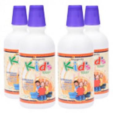 Kids Toddy - 32 fl oz (4 Bottles)