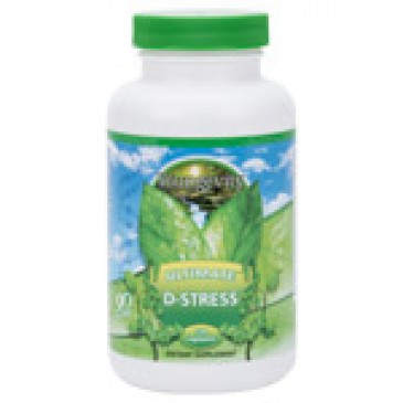 Ultimate D-Stress - 120 capsules