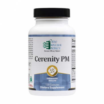 Cerenity PM - 120 Count