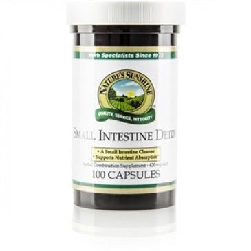 Small Intestine Detox (100 caps)