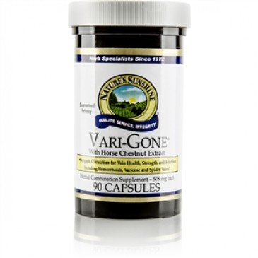 Vari-Gone (90 caps)