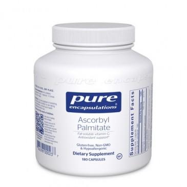 Ascorbyl Palmitate 180 vcaps