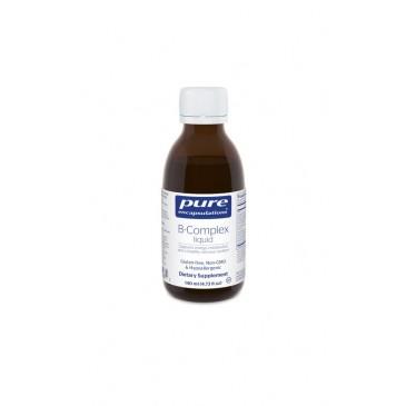 B-Complex liquid