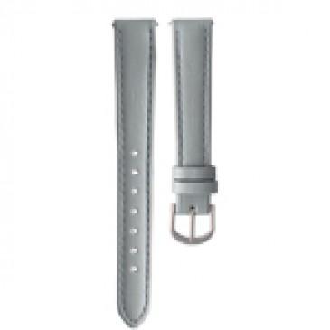 Interchangeable Grey Locket Bracelet Strap