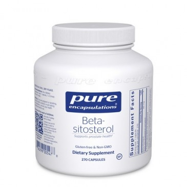 Beta Sitosterol 270's