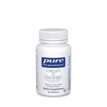 Calcium-d-Glucarate 60 vcaps
