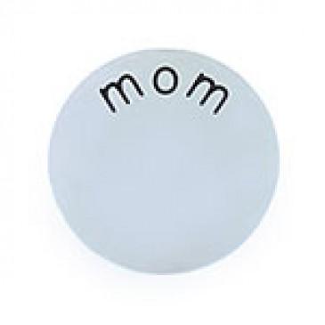 Mom Medium Silver Coin
