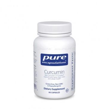 Curcumin 60 vcaps