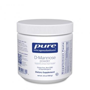 d-Mannose Powder 100 g.