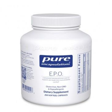 E.P.O. 500 mg 250 vcaps