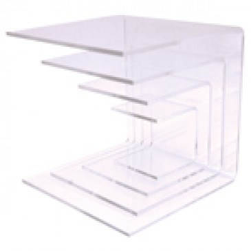 Display Stand (4 pack)