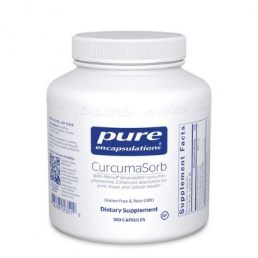 CurcumaSorb 180 vcaps