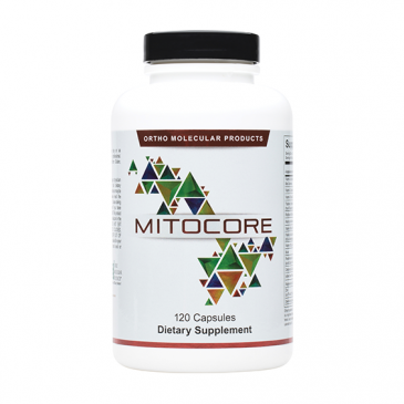 MitoCORE - 120 Count