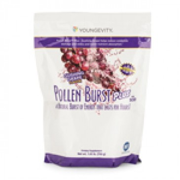 Pollen Burst Plus - Gushing Grape - Bag (750g)