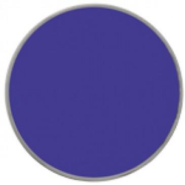Large Azure Enamel Coin