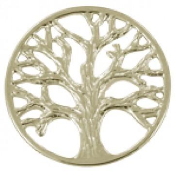 Medium Gold Tree of Life Screen