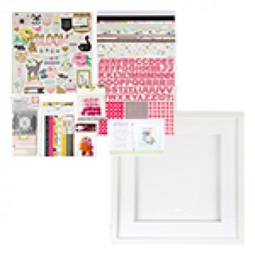Page Display Kit