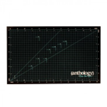 *50% OFF* ANTHOLOGY 13 x 8 CUTTING MAT *SALE* WHILE SUPPLIES LAST