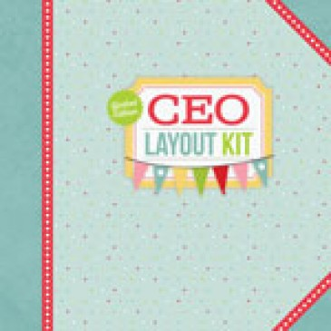 Anthology CEO Layout Kit