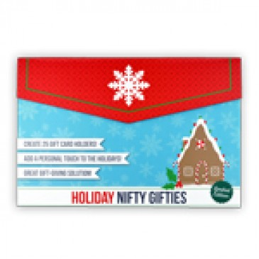 Holiday Nifty Gifties Kit