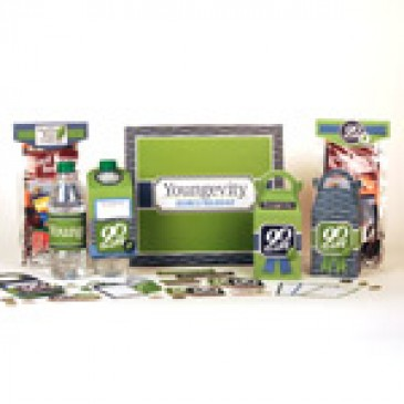 Youngevity Business Builder Kit