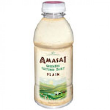 AMASAI Plain (6 pack, 16 oz. each)