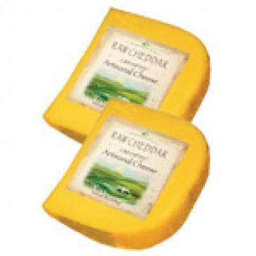 GreenFed Cheddar Reserve (2 Pack)