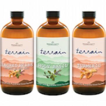Terrain Brain Health (3 Pack)