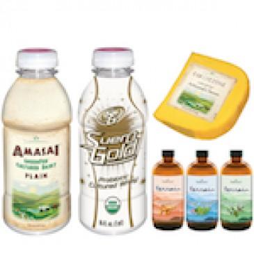 Optimal Gut Health Pack