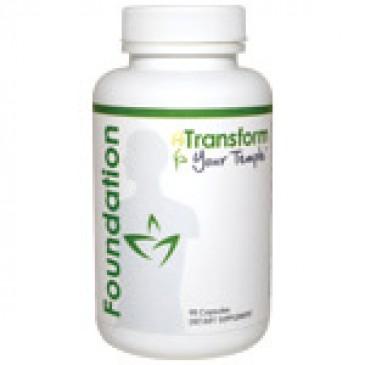 Transform Your Temple - Foundation