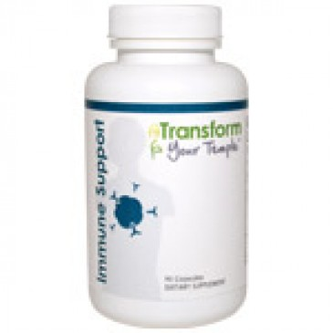 Transform Your Temple - Immune Support