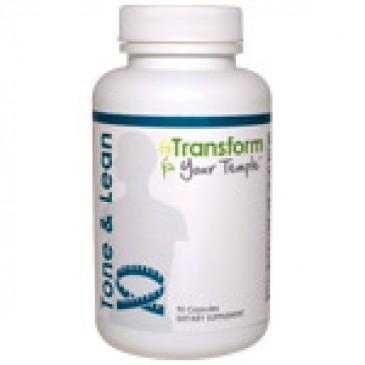 Transform Your Temple - Tone Lean