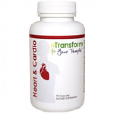 Transform Your Temple - Heart and Cardio